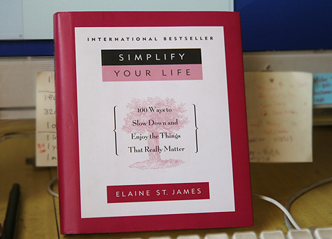 silmplify your life