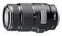 望遠ズーム:キャノン EF75-300mm F4-5.6 IS USM