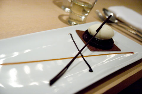 モリモト:チョコレートブラウニー