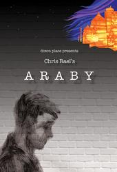 Chris Rael's Araby at Dixon Place