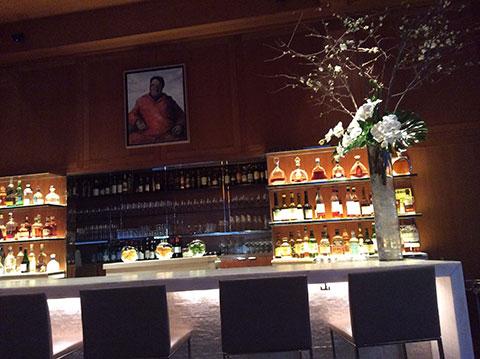 インテリア - Le Bernardin ニューヨーク4つ星フレンチレストラン