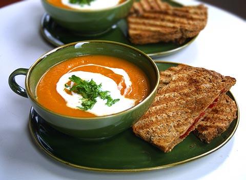 キャロット・スープ
