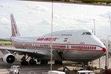 インド航空