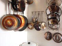 我が家の鍋コレクション